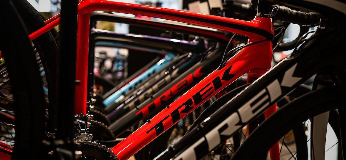 trek bicycle 大阪 大阪ロード クロスバイク自転車