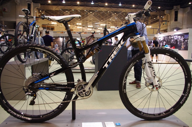 TREK WORLD 2014 (29er編)
