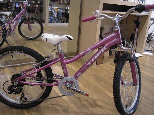 新学期に向けて、お子様バイクはいかがですか?