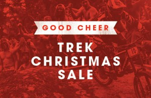 Are you looking for TREK bikes?