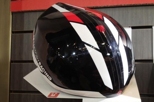 【ご予約承り中】 TFR御用達ヘルメット「Velocis AW」