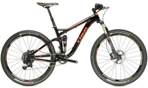 【期間限定試乗車】 Fuel EX 9 & Remedy 9 最高のトレイルライドバイクを体感できます!