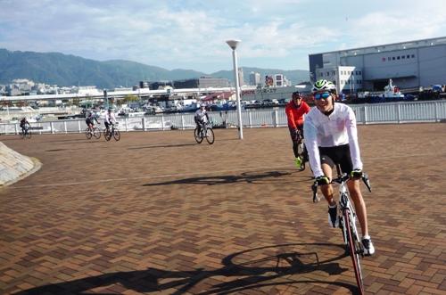 【イベントレポート】サタデー初級ロードバイクライド 実施しました!