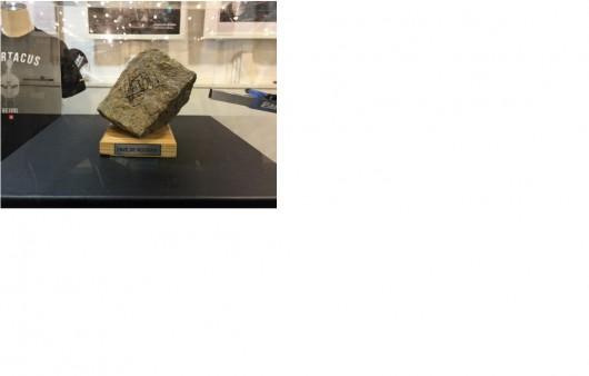 パリ~ルーベの石