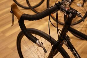 ツーリングバイク 520 DISC入荷