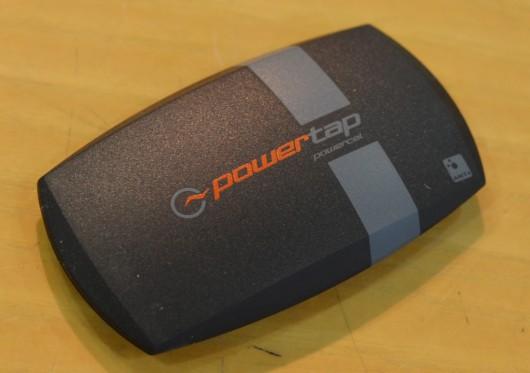 【商品情報】 手軽にパワーを計測してライドをペースメイク! Powertap 「POWERCAL」