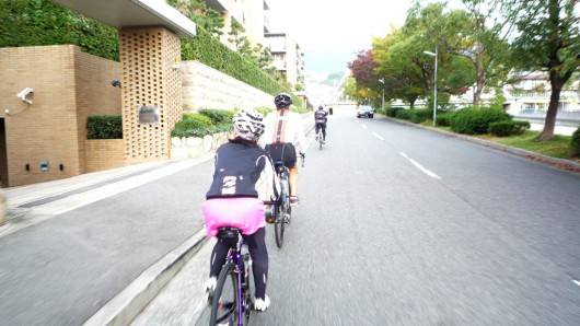 【ストアライドレポート】 ロードバイク・ビギナーズライドに行ってきました!