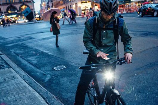 魔法の街乗りバイク「LYNC 3」