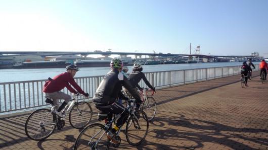 【ストアイベントレポート】 クロスバイク・ビギナーズライド 実施しました!