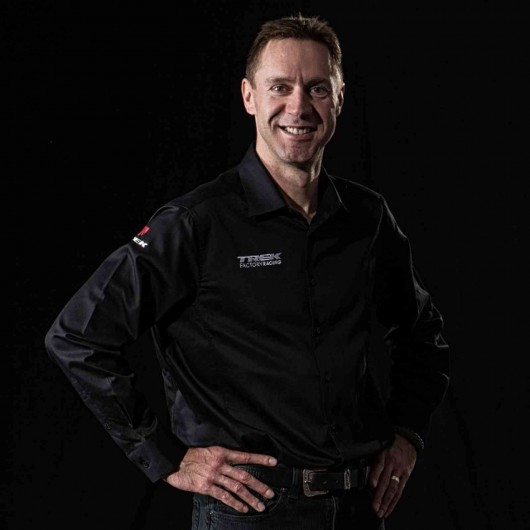 Jens Voigt on his new role 第一弾
