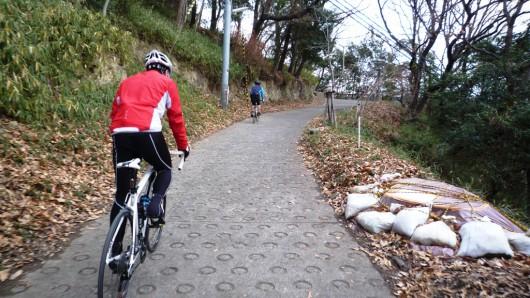 【イベントレポート】 ロードバイク・ビギナーズライド 実施しました。