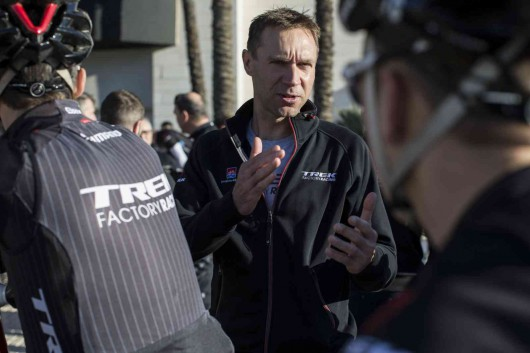 Jens Voigt on his new role 第二弾