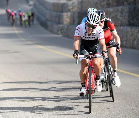 Tour of Oman - Stage 2