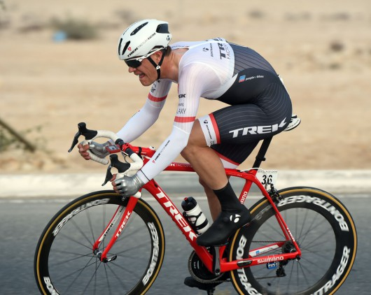 Tour of Qatar - Stage Three