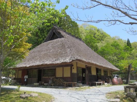 わらび餅屋1