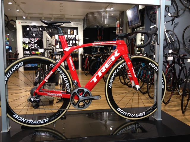NEW MADONE9 #1