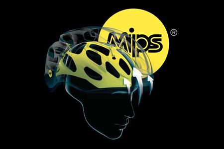 【新製品】MIPS搭載のボントレガーヘルメット
