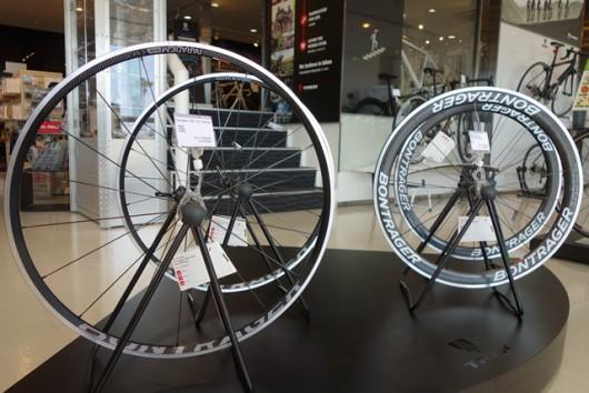 【NEW】「Paradigm」&「Aura 5」ロードバイクホイール入荷!