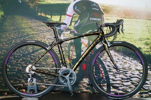 Project One[DOMANE SLR Black Leopard]