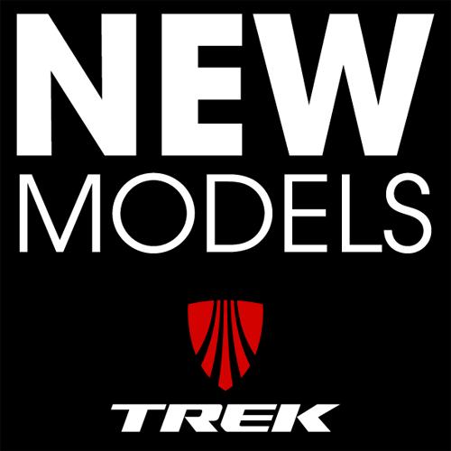 NEW MODELS トレックストア「試乗車」リスト