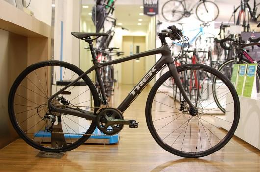 究極の快適性を誇るフルカーボン仕様クロスバイク「FX S6」、「FX S5」の驚くべき魅力とは?