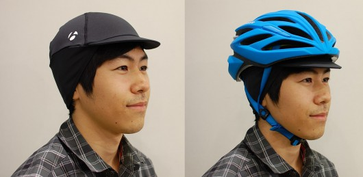 Thermal Cycling Cap-horz