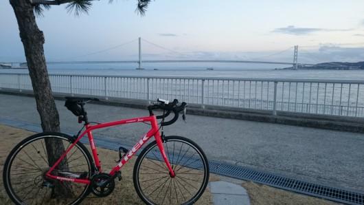 明石海峡大橋&DomaneALR4