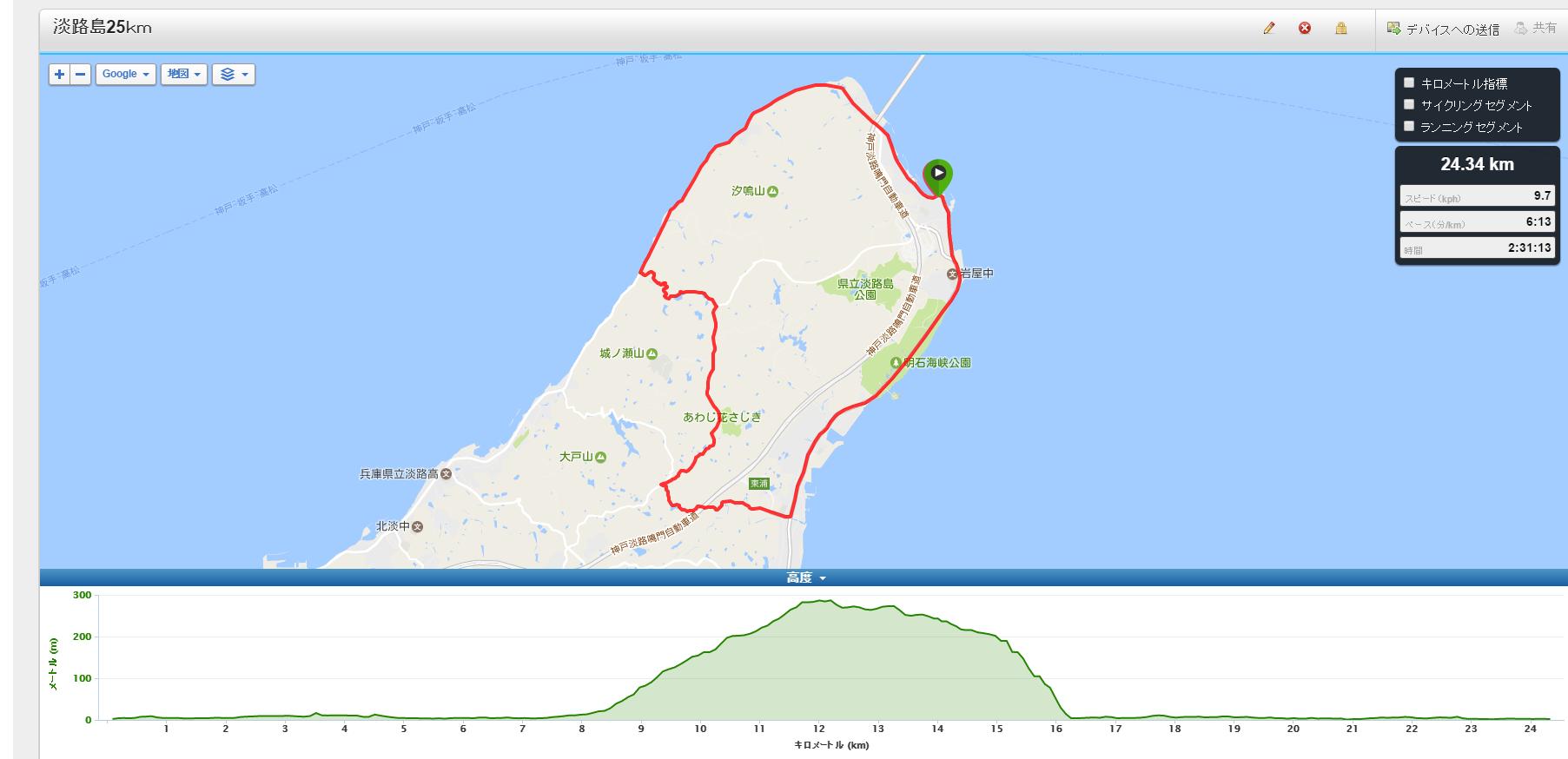 冬でも走ろう!TREK(トレック) DomaneALR4に乗って淡路島へプチサイクリングへ行ってきました!