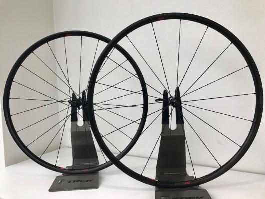 ボントレガー最軽量ホイール「Aeolus XXX Tubular Road Wheel」お試しいただけます!!