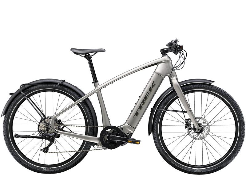【春の大試乗会 試乗車ご紹介第三弾】e-bikeはクロスバイク、マウンテンバイクをご用意しております。
