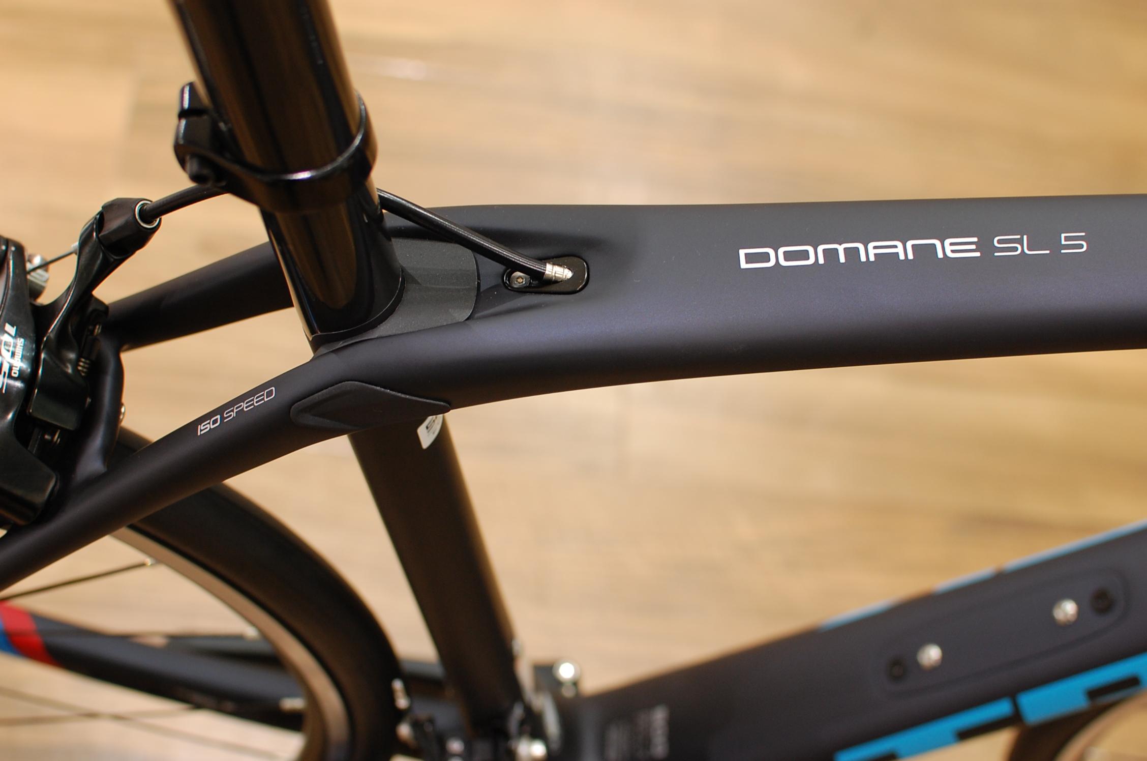 【EMONDA】だけじゃない!2018年NEWモデル エンデュランスロードバイク【DOMANE SL 5】も先行入荷しています。