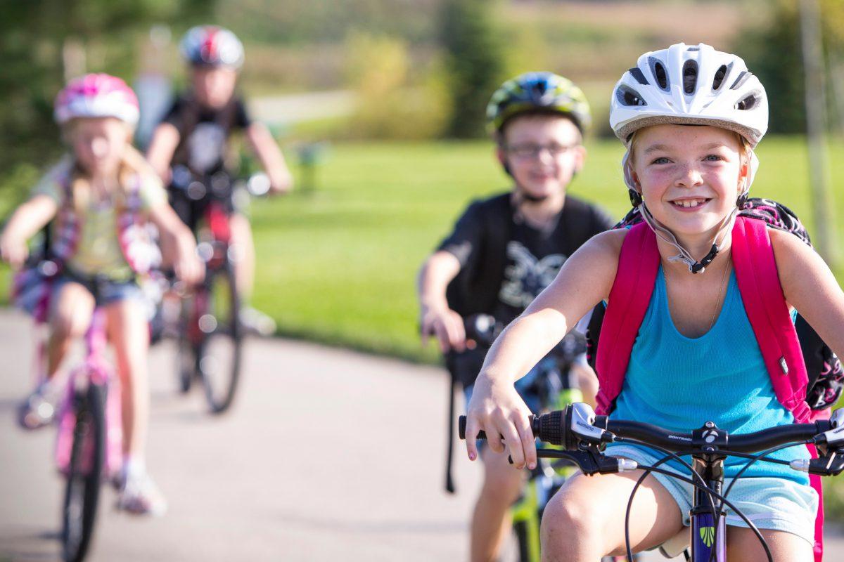 全国のトレックストアでお子さまの自転車購入をサポートする『Kids' Bike Trade-Up Program』がスタート!