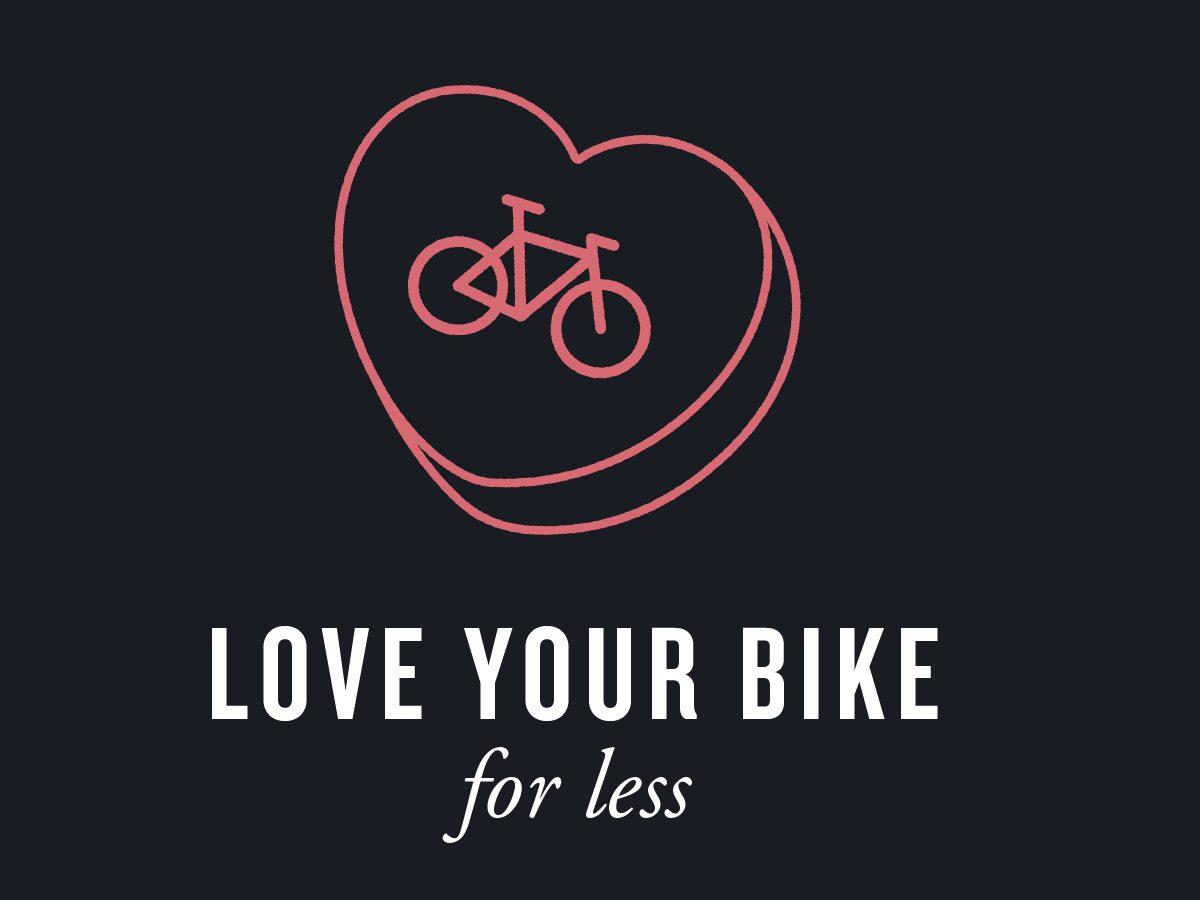 『Love Your Bike メンテナンスキャンペーン』がスタート!最愛のバイクと最高のコンディションでシーズンインを迎えよう!