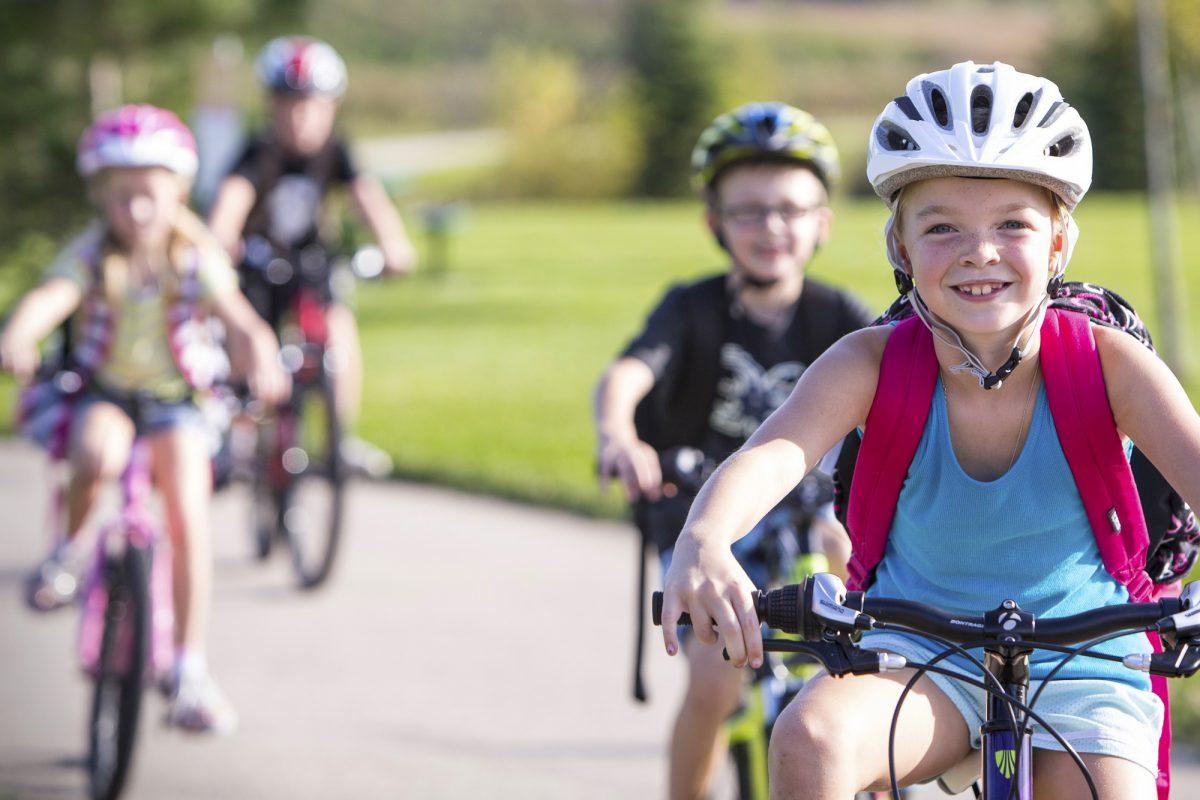お子さまに最高の自転車体験を!トレックの最新キッズバイクをフルラインナップでご紹介!