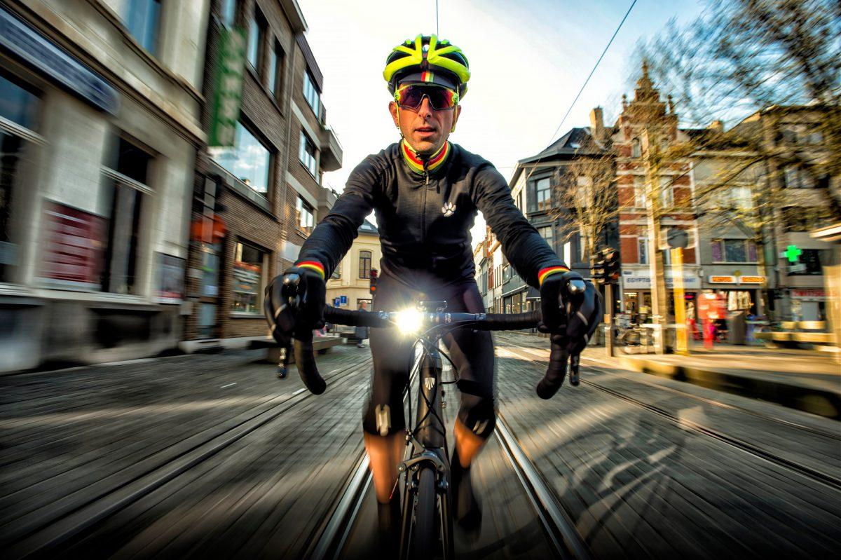 自転車シーズン到来!春も「ABCセーフティーコンセプト」で安全で楽しいライドを