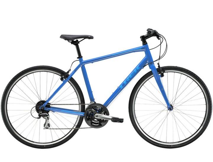【トレック2019年モデル】自転車通勤にも最適!エントリーモデルのクロスバイク「FX 1」「FX 2」