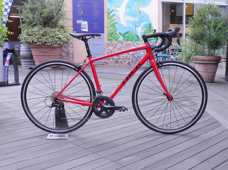 神戸六甲店★コストパフォーマンスに優れたロードバイク【Domane AL】シリーズ★NEWモデル入荷しています!