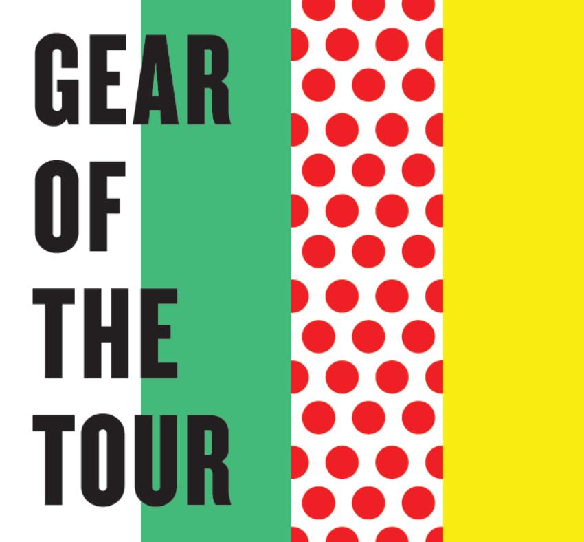 Gear of the Tour キャンペーン開催!対象のTrek-Segafredo グッズご購入でキーホルダーをプレゼント