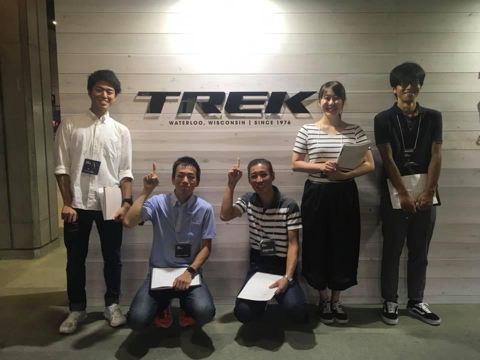 【現地レポート】TREK WORLD 2019!トレックバイシクル六甲・高山