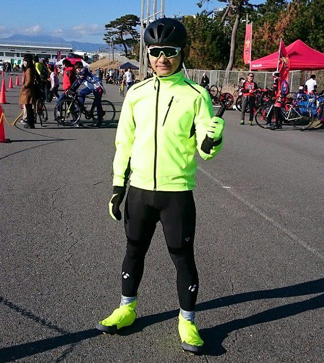 昭島店 スタッフインプレvol.1 BONTRAGER製 秋冬アパレル VELOCIS Themal Inform Bib Cycling …