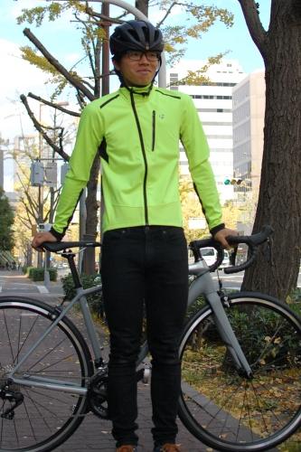 トレックストアスタッフおすすめBontrager(ボントレガー)製 秋冬サイクリングアパレル