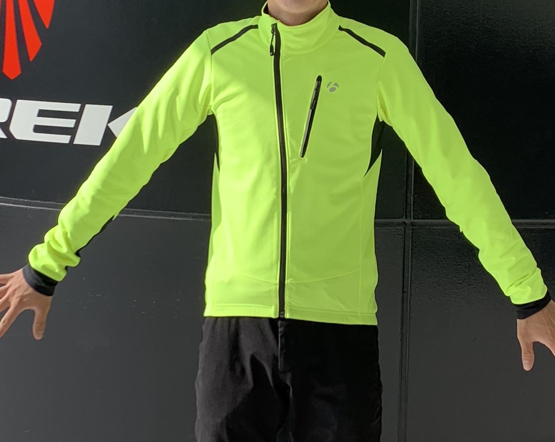 シンプルなデザインの☆冬用ジャケット☆