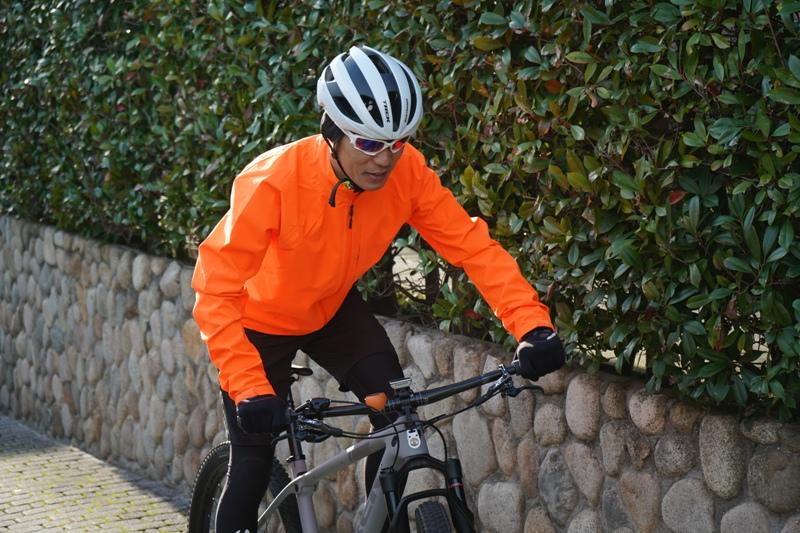 スタッフおすすめBontrager(ボントレガー)製 秋冬サイクリングアパレルVol.4 「Bontrager Circuit Storms…