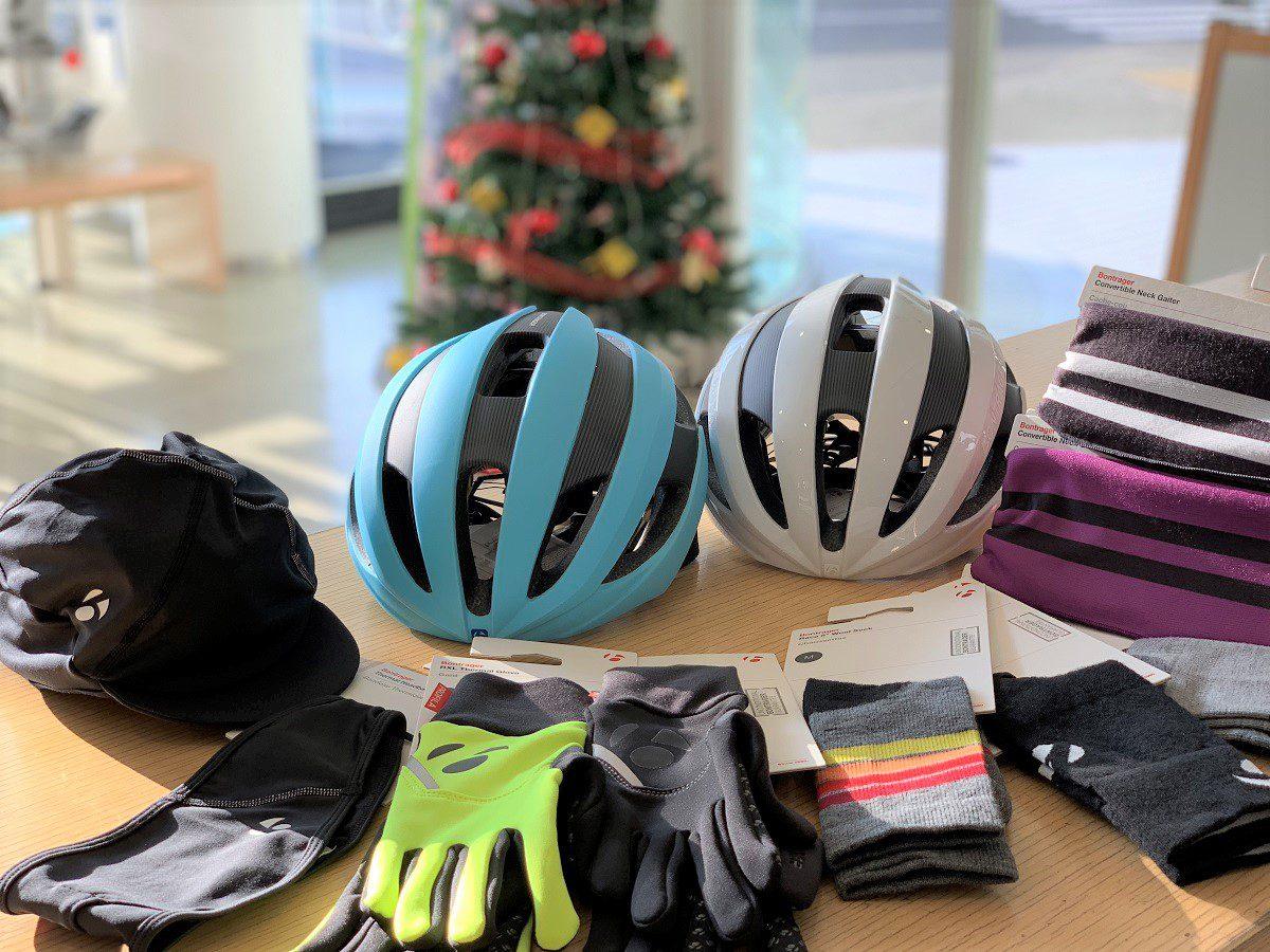 【まだ間に合う】スタッフおすすめ自転車好きが喜ぶクリスマスプレゼント!