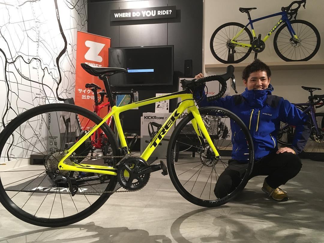 『私と自転車』嶋村編