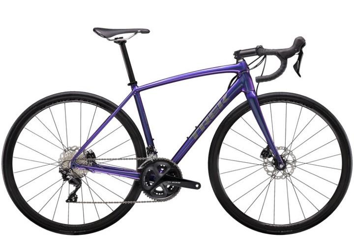 大人気バイク「Émonda ALR 5 DISC Purple Flip」が限定入荷!