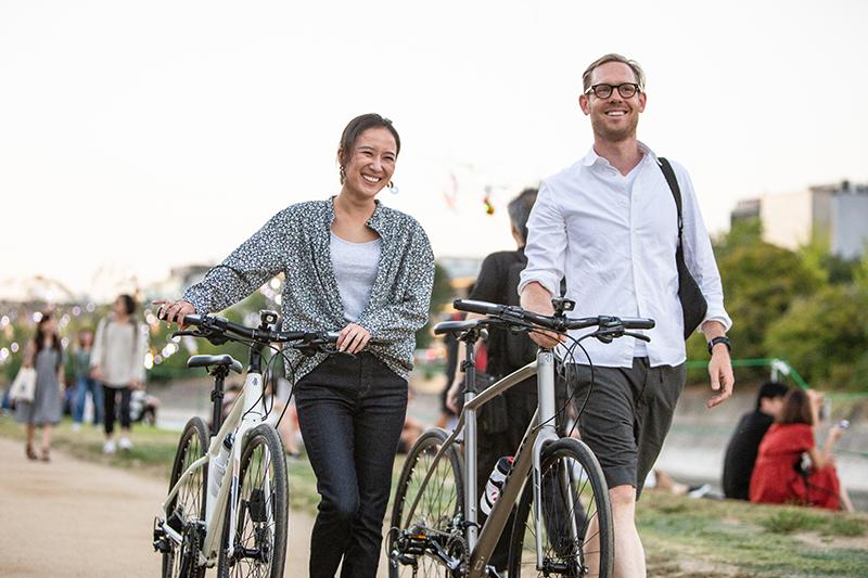 新生活での自転車通勤・通学におすすめ!【クロスバイク編】