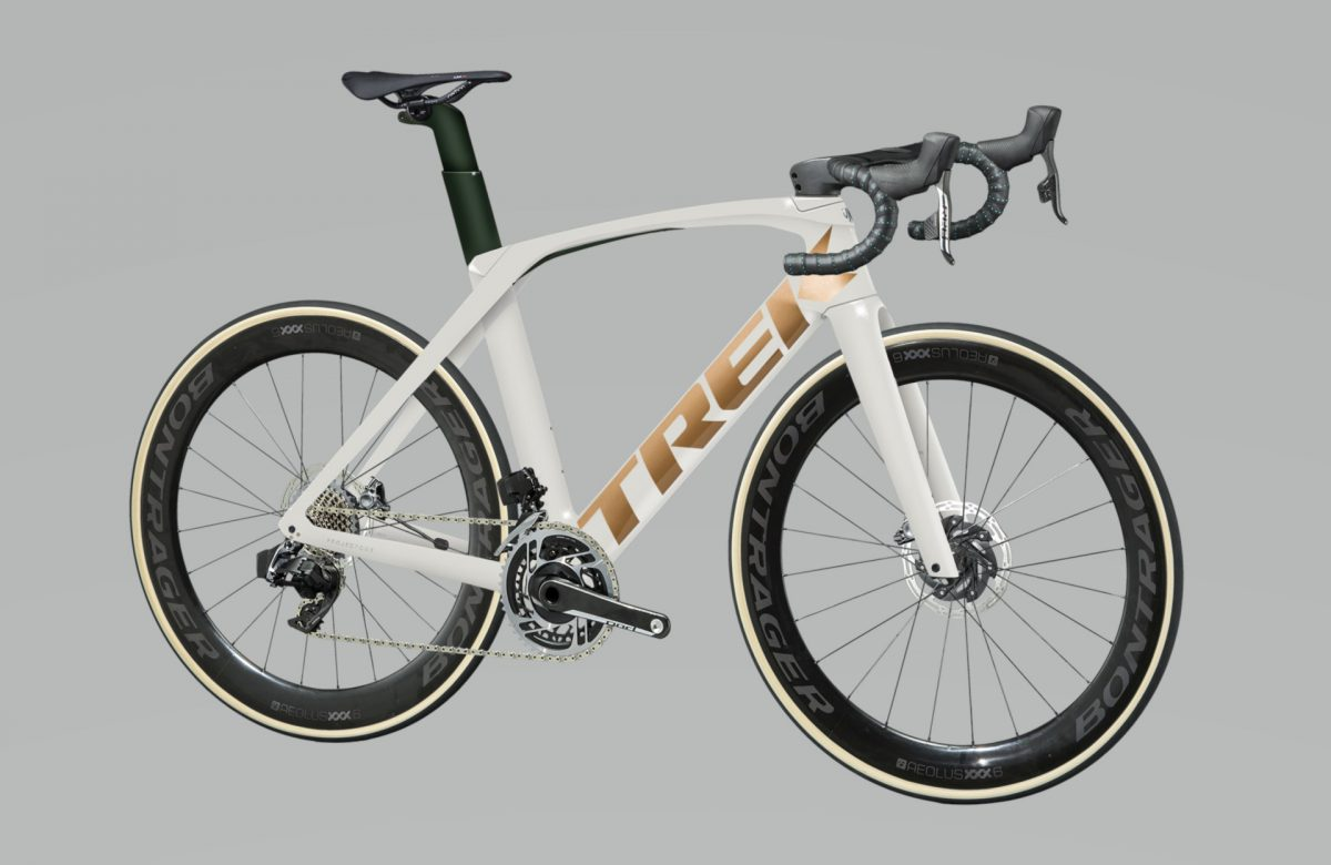 my dream Project One ★ MADONE SLR