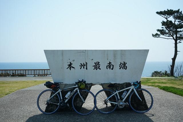 ロードバイク女子二人旅!本州最南端・潮岬から和歌山をぐるっとまわってきました