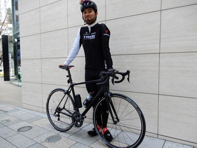 【Happy New Bike Day】Émonda SL 6 レースでいい成績を残せるようにしたい!